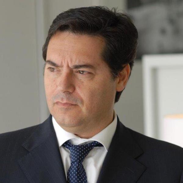 Rogério Ferreira - Docente VEBS